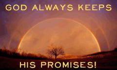 God Keeps Promises