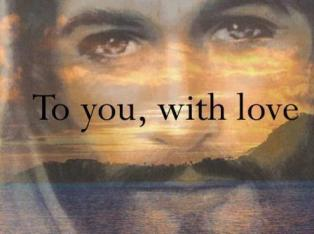 To You with Love - Jesus