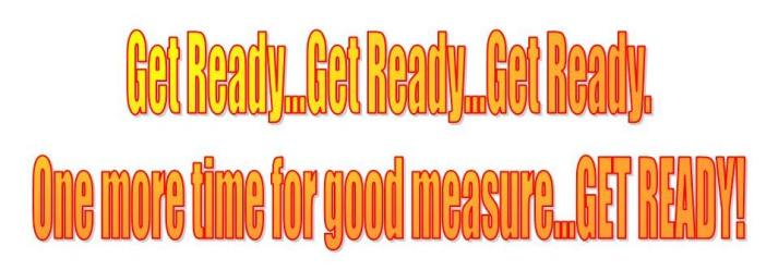 Get Ready 2