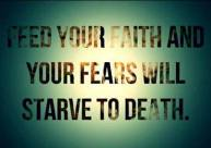 Feed Your Fatih