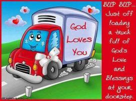 God Loves You 2