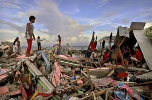 Philippine Devastation 11.15.13