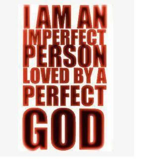 imperfectpersonperfectgod