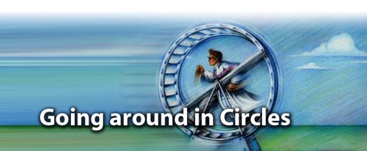 going-around-incircles