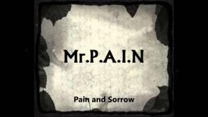 pain&sorrow