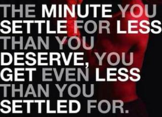 settle-for-less-smaller