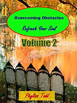 Overcoming Obstacles Vol.2